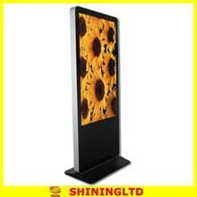 usa distributor distributors beautiful! slim design 42 inch elevator advertising player