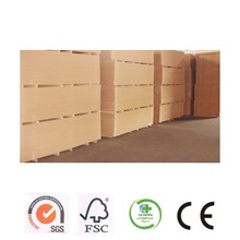 ADMY best sell multi thickness 12mm plain mdf board price