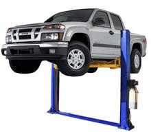 Comfortable Use auto electrical diagnostic tools lifting car