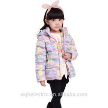 High quality alibaba china children winter coat big sale