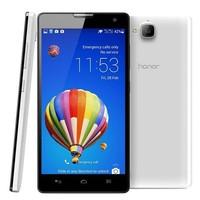 Original Huawei Honor 3C / H30-L02 16GB, Android 4.2 Kirin 910 Quad Core 1.6GHz Phablet, RAM: 2GB, 5.0 inch TFT LTPS Capacitive