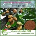 Suministro touchhealthy natural/cacao en polvo alcalinizado precio