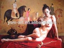 beautiful nude women