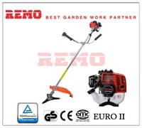 26cc gasoline brush cutter whipper snipper