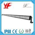 Ip68 resistente al agua 50 pulgadas led barra de luz led offroad luz drving para 4x 4, atv, utv, camiones