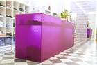 Durable Long-lasting cheap interior decorative pattern wall board