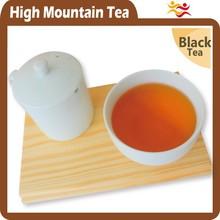 Indian black tea / gourd yerba mate / Lapsang small leaf black tea