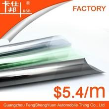 Wholesale high transmittance good protection car windshield solar film
