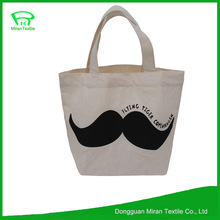 Printed cotton canvas bag,canvas tote bag wholesale tote bags