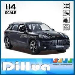 1:18 4 Channerls R/C CAR (AUDI Q7)