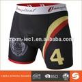 Roupainterior dos homens/marca de cuecas boxer
