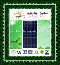 25 Years Warranty 200w Solar Panel/placa Solar 250w/300 Watts Pv Panel with Tuv Iec Ce Cec Iso Inmetro