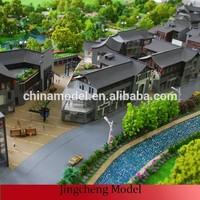 best sale! fashionable style factory making villa model