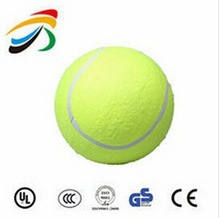 High Quality colorful Tennis Balls 24mm wonderful for the dog toy balls
