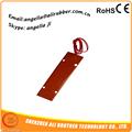 Borracha de silicone aquecedor 12v pré-aquecimento do motor