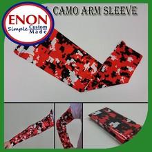 Wholesale digital camo sleeve assorted sizes BADGER DIGITAL CAMO ARM SLEEVE