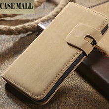Lower price leather cheap mobile phone case for iphone 6, Shiny for iphone 6 case