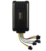 fleet management remote fuel cutting off car gps tracker