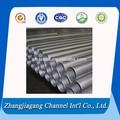 6063 t5 tubo de alumínio/pipe, de alumínio da tubulação de irrigação preço