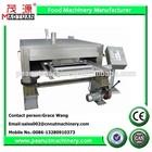 gas coated peanuts roaster/coated peanut dryer machine