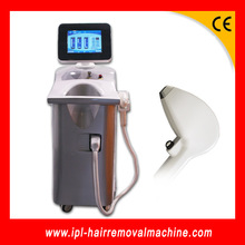 CE approved Micro channel 808 diode laser hair removal
