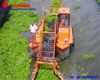 China Dongfang Water Hyacinth Harvesting Machine