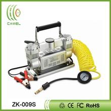 CE Certification New design heavy duty 12v car air compressor