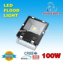 W/WW/CW/RGB different CCT to choose 100w flood light focos de led exterior