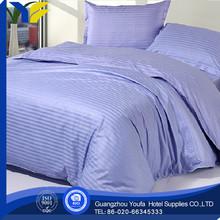 king bed china wholesale 100% linen royal clean white cotton bedding set