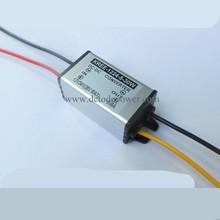 12V turn 5V 24V car power converter switch 5V buck module DC-DCLED car screen with 3 P10