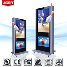 Newest hot sell digital signage lcd ad