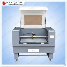 100W Portable Laser Fabric And Cwool/Felt Cutting Machine