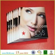 playboy printing magazine