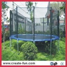 TUV/GS 13 feet Wholesale Enjoyment Equipment bungee trampoline