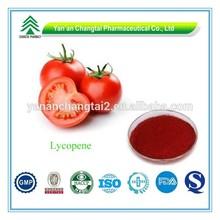 Hot Sale GMP Certificate 100% Pure Natural Lycopene From Tomato