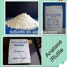 premium quality best price Titanium Dioxide Anatase/ Rutile factory