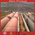 بولي كلوريد الفينيل المحمولة الأعمال الأكثر ربحية الميثان هاضم الغاز الحيوي النباتي مصنعين للدجاجالنظيفة للزراعة، مشاريع تربية الخنازير