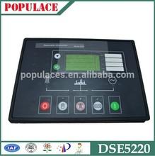 generator control ats module deep sea control plc 5220