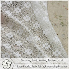 lovely floret French/Italian lace fabric for girls