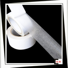 New!!! Hottest ISO SGS Certified acrylic pressure sensitive adhesive double sided tissue tape