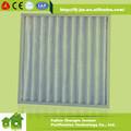 Primaria del esqueleto del panel del filtro de aire, china de filtración de aire de la fabricación