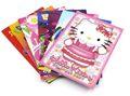 New Best Selling crianças paper folding livro
