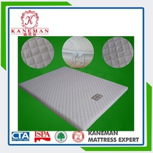 Specialized comfortable sleep well thin mattress pad