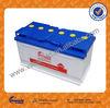 rechargeable 12V 55AH DIN 55 Dry Charged Car Batteri wholesaler