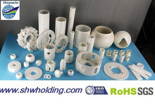 Zirconia Ceramic/ Sand Mill Spare Parts Horizontal