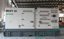 400KW power generator