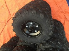 rubber wheel atv tire 19x7-8/ tractor tire from china supplier