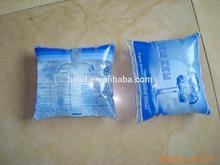 Small capacity plastic bag water filling sealing machine
