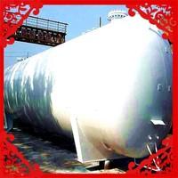 lpg tanker vessel