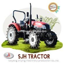 SJH wheeled tractor 804B/80HP